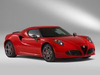 2013 Alfa Romeo 4C Launch Edition, 2 of 7