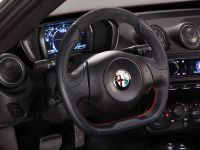 2013 Alfa Romeo 4C Launch Edition, 6 of 7
