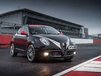 2013 Alfa Romeo MiTo Quadrifoglio Verde SBK Limited Edition, 1 of 13