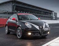 2013 Alfa Romeo MiTo Quadrifoglio Verde SBK Limited Edition, 2 of 13