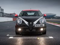 2013 Alfa Romeo MiTo Quadrifoglio Verde SBK Limited Edition, 3 of 13