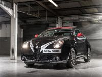 2013 Alfa Romeo MiTo Quadrifoglio Verde SBK Limited Edition, 9 of 13
