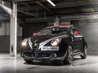 2013 Alfa Romeo MiTo Quadrifoglio Verde SBK Limited Edition, 9 of 13