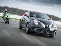 2013 Alfa Romeo MiTo Quadrifoglio Verde SBK Limited Edition, 12 of 13