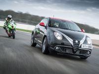 2013 Alfa Romeo MiTo Quadrifoglio Verde SBK Limited Edition, 12 of 13