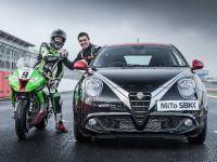 2013 Alfa Romeo MiTo Quadrifoglio Verde SBK Limited Edition, 13 of 13