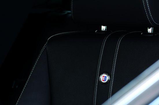 Alpina BMW XD3 Biturbo