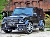 2013 ART Mercedes-Benz G55 AMG Streetline 65