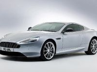 2013 Aston Martin DB9, 1 of 16