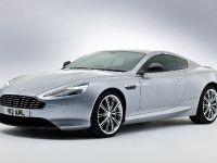 2013 Aston Martin DB9, 1 of 16