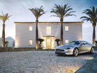 2013 Aston Martin DB9, 3 of 16