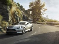 2013 Aston Martin DB9, 4 of 16