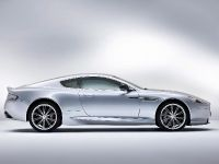 2013 Aston Martin DB9, 8 of 16