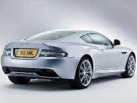2013 Aston Martin DB9, 10 of 16