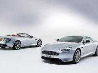 2013 Aston Martin DB9, 12 of 16