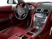2013 Aston Martin DB9, 14 of 16