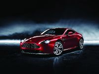 2013 Aston Martin Dragon 88 Limited Edition, 1 of 7