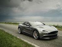 2013 Aston Martin Vanquish, 2 of 11