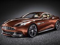 2013 Aston Martin Vanquish, 3 of 11