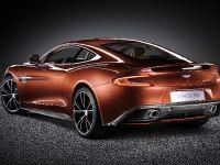 2013 Aston Martin Vanquish, 5 of 11