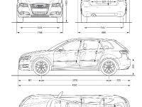 2013 Audi A3 Sportback, 91 of 91