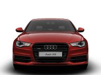 2013 Audi A6 Black Edition , 1 of 6