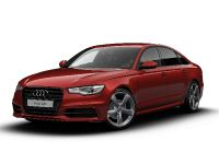 2013 Audi A6 Black Edition , 2 of 6