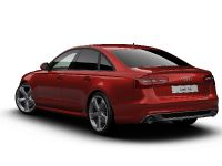 2013 Audi A6 Black Edition , 4 of 6
