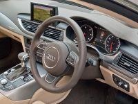 2013 Audi A7 Sportback, 7 of 7