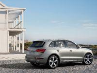 2013 Audi Q5 SUV , 15 of 22