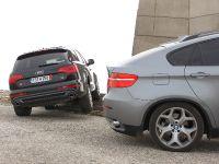 2013 Audi Q7 Test Drive, 8 of 20