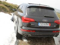 2013 Audi Q7 Test Drive, 10 of 20