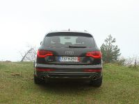 2013 Audi Q7 Test Drive, 12 of 20