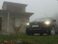 2013 Audi Q7 Test Drive, 15 of 20