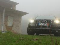 2013 Audi Q7 Test Drive, 17 of 20