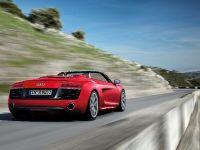 2013 Audi R8 Spyder, 2 of 5
