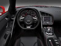 2013 Audi R8 Spyder, 5 of 5