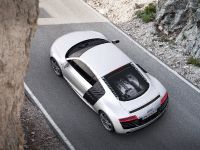 2013 Audi R8 V10 Coupe, 3 of 4
