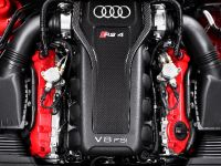 2013 Audi RS4 Avant, 4 of 5