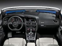 2013 Audi RS5 Cabrio, 9 of 12