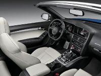 2013 Audi RS5 Cabrio, 10 of 12