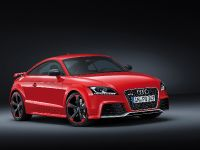 2013 Audi TT RS plus, 1 of 3