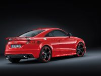 2013 Audi TT RS plus, 3 of 3