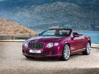 2013 Bentley Continental GT Speed Convertible, 1 of 9