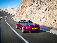 2013 Bentley Continental GT Speed Convertible, 2 of 9