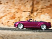 2013 Bentley Continental GT Speed Convertible, 4 of 9