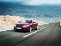 2013 Bentley Continental GT Speed Convertible, 6 of 9
