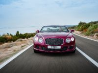 2013 Bentley Continental GT Speed Convertible, 7 of 9