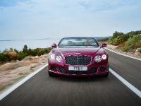 2013 Bentley Continental GT Speed Convertible, 7 of 9