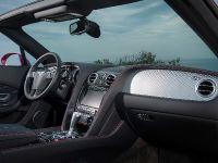 2013 Bentley Continental GT Speed Convertible, 8 of 9